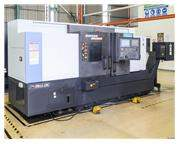 Online Auction - Doosan (June 2011) Puma 2600LY CNC Lathe