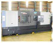 Online Auction - Doosan (Dec 2010) Puma 3100XLY CNC Lathe