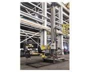Esab CaB 460M 6X6 Column & Boom Welding Manipulator