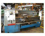 "21"" X 60"" COLCHESTER MASTIFF ENGINE LATHE"