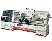 JET GH-1440ZX Geared Head Lathe