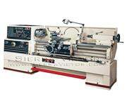 JET GH-1660ZX Geared Head Lathe