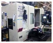 Makino V77 CNC Vertical Machining Cener