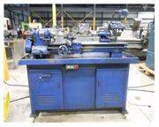 """South Bend CL8187R8 Straight Bed Engine Lathe, 10"""" x 33"""""""