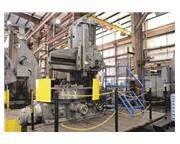"Berthiez JD-9340 Open Side 71""/114"" Vertical Boring Mill"