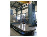Table type Horizontal Boring Machine- WHN13.8 CNC