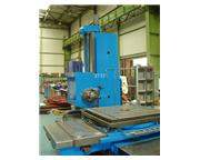 Table type Horizontal Boring Machine- WH 10 CNC