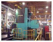 MITSUBISHI MAF-RS150B CNC FLOOR TYPE HORIZONTAL BORING MILL