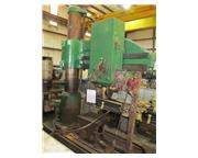 "5'15"" American Radial Arm Drill"