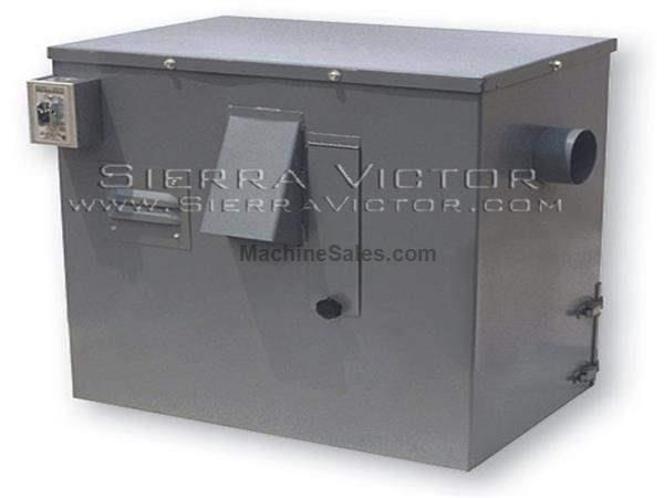 400 CFM KALAMAZOO® Dust Collector
