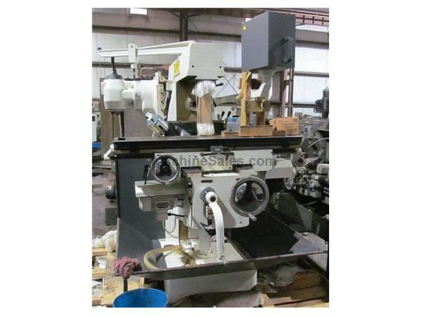 Juih-Yeh Mdl JY-2VH Horizontal/Vertical Knee Type Milling Machine
