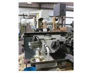 Juih-Yeh Mdl JY-2VH Horizontal/Vertical Knee Type Milling Machine
