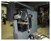 "15"" VPMS VP-15 Optical Comparator"
