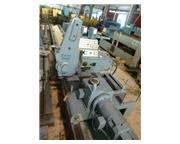 Waldrich Seigen WST IV H80 x 12000 Cylindrical Grinder