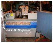 Jones & Shipman Universal Grinder