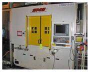 SMS Accu-Cell AC-300-2 Vertical Turning Center