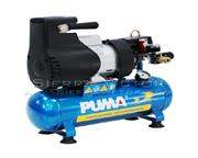 1 HP PUMA® Professional Oil Less Air Compressors