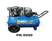 2 HP x 20 gal. PUMA® Professional Belt Drive Air Compressors