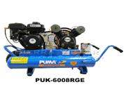 6 HP PUMA® Professional/Commercial Gas-Powered Air Compressors