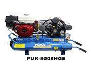 8 HP PUMA® Professional/Commercial Gas-Powered Air Compressors