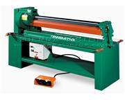 "49"" x 16 ga TENNSMITH® Powered Slip Roll"