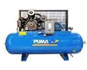 10 HP PUMA® Industrial Air Compressors