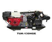 13 HP PUMA® Professional/Commercial Gas-Powered Air Compressor