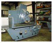 "12"" X 43"" Used Grand Rapids Horizontal Surface Grinder"