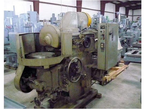 "16"" Arter Rotary Surface Grinder Horizontal Spindle"