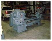 """16"""" X40"""" Used Lodge & Shipley Engine Lathe"""