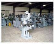 "9"" X 42"" Used Bridgeport Knee Type Milling Machine"
