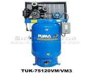 7.5 HP PUMA® Industrial Air Compressors