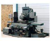 "12"" X 36"" NORTON HORIZONTAL SURFACE GRINDER:  STOCK #12404"