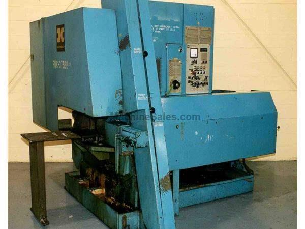 "9-1/8"" KALTENBACH COLD SAW:  STOCK #12670"
