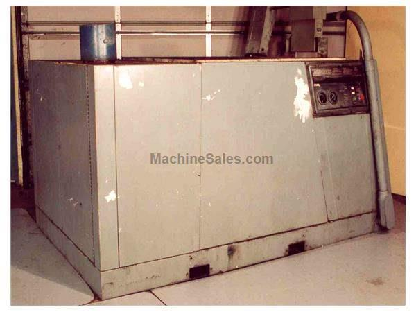 200 HP INGERSOLL RAND ROTARY SCREW AIR COMPRESSOR: STOCK #16368