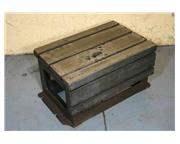 "30"" X 20"" X 16"" BOX DRILL TABLE:  STOCK #17932"