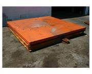 20,000 LBS BRECHBUHLER PLATFORM SCALES: STOCK #19774