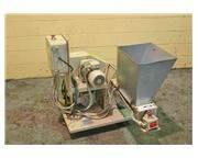 1 HP NELMOR MODEL #AG88M PLASTIC GRANULATOR: STOCK #52682