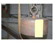 500 LBS ELECTRIC MAGNET: STOCK #56364