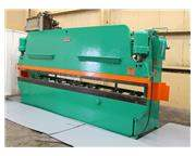 70 TON X 16' PACIFIC HYDRAULIC PRESS BRAKE: STOCK # 59006