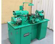 "11"" x 20"" HARDINGE MODEL #HLV-EM ENGINE LATHE: STOCK #59679"