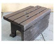 "48"" X 24"" X 22"" BOX DRILL TABLE: STOCK #59836"