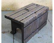 "48"" X 24"" X 22"" BOX DRILL TABLE: STOCK #59837"