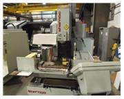 SHARNOA MODEL #HPM-25E MACHINING CENTER & NIKKON 4TH AXIS: STOCK #61101
