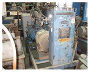60 HP QUINCY ROTARY SCREW AIR COMPRESSOR: STOCK #61399