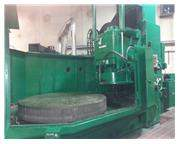 """84"""" MATTISON VERTICAL ROTARY SURFACE GRINDER: STOCK #62135"""