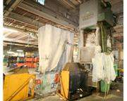 500 TON VERSON SSDC PRESS: STOCK #62393