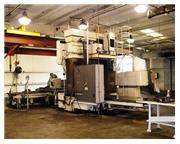SNK Vertical Machining Center Bridge Mill Model RB-2NM with Pallet Changer