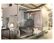 Deckel Maho DMU-125P CNC Horizontal Machining Center W/ Tool Changer (2002)