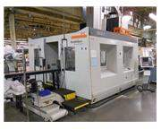 Handtmann PBZ DL5 5-Axis CNC Profile Machining Center